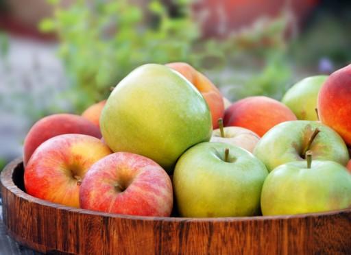 Appels stock