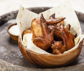 Culy's tips voor het bakken van de ultieme chicken wings