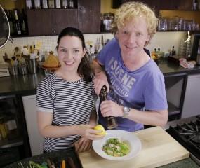 Primeur: Bart van Olphen (Fish Tales) gaat samenwerken met Jamie Oliver én Culy.nl