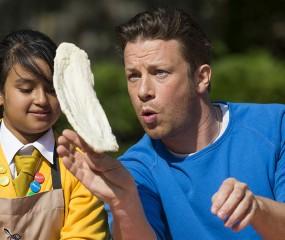 De allerleukste bloopers van Jamie Oliver