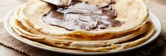 Eindelijk heeft Nederland ook een 'Nutelleria': de Ice Bakery by Nutella