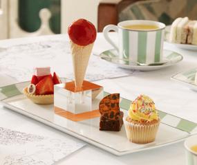 10 Britse hotspots voor een middagje theeleuten en taartjes eten