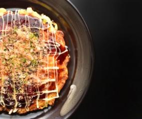 Okonomiyaki: heerlijke hartige Japanse pannenkoeken
