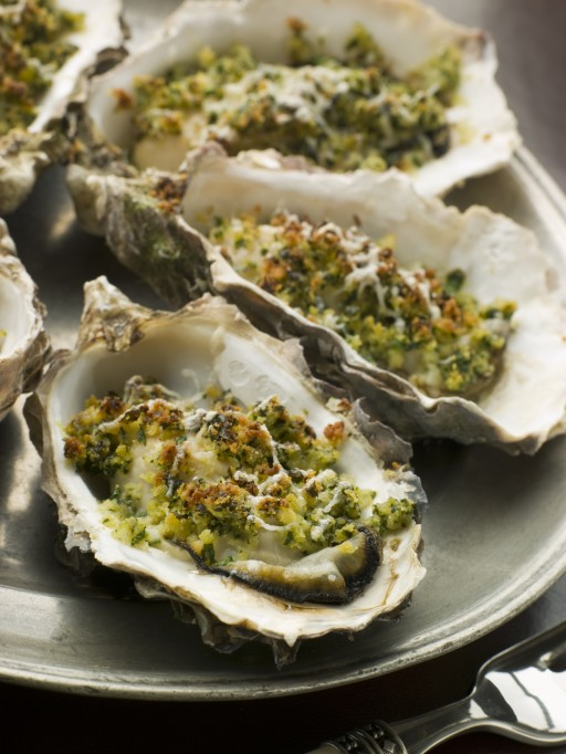 Stock oesters
