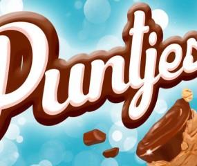 Het allerlekkerste van een ijsje (het chocoladepuntje!) is nu een Kickstarter-project