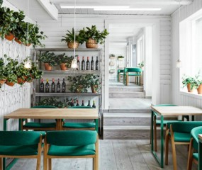 Vino Veritas: een Spaanse eco-gastrobar in Oslo