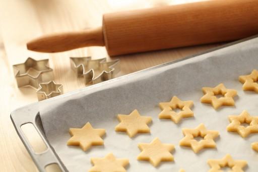 Stock koekjes