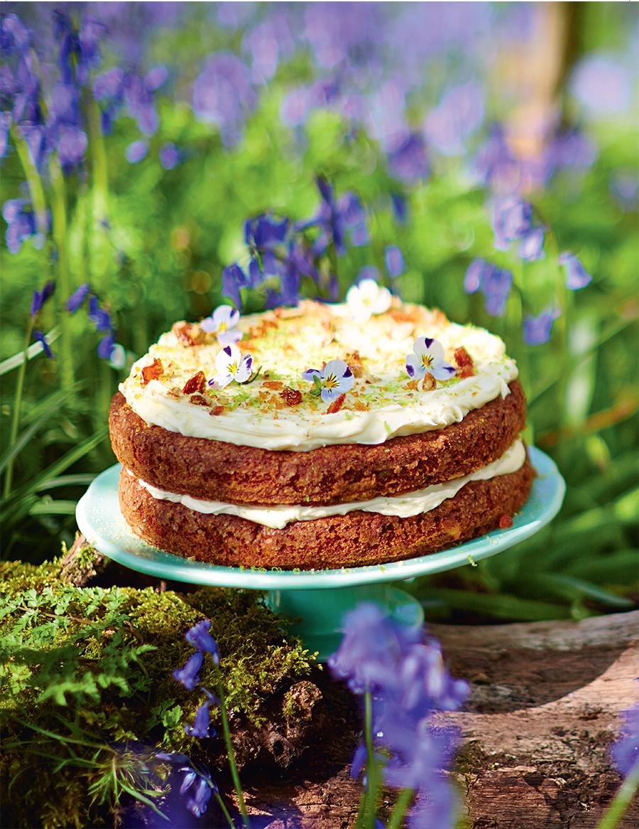 Торт колибри рецепт от джейми оливера