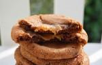 Salted caramel chocolate chip koekjes met beurre noisette