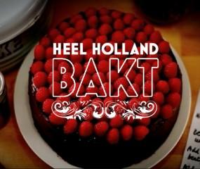 Heel Holland Bakt komt met eenmalige kerstspecial