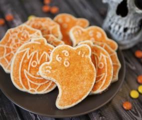 Zo maak je zelf de allerleukste Halloween koekjes