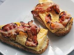 5 tips om de perfecte Franse (baveuse) omelet te bakken