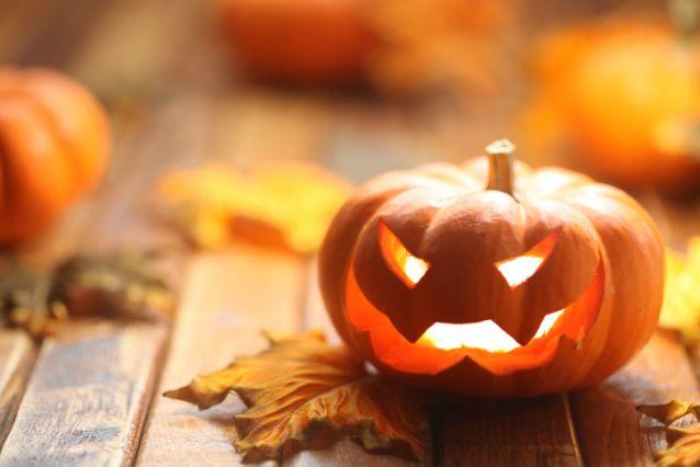 Hoe Maak Je Halloween Pompoenen.Diy Pompoenen Versieren Voor Halloween Culy Nl