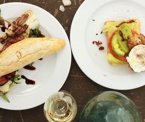 Het eetdagboek van... Sesanne van Thelionkitchen.com