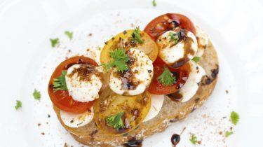 Onwijs 7 mediterrane gerechten met mozzarella - Culy.nl OR-78