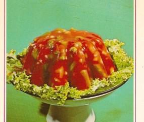 OMG: zo eng waren Weight Watchers dieetrecepten in de jaren '70