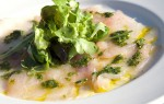 Fishy Friday: zo maak je een heerlijke vis carpaccio