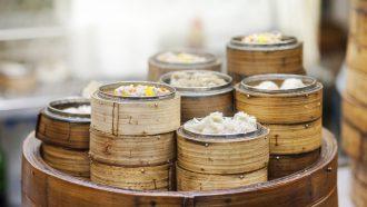 25 tofste steden voor foodies
