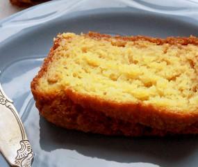 Culy Homemade: supermakkelijk cornbread
