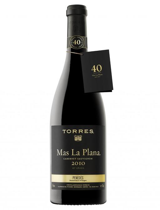 torres mas_la_plana a_2002 negra 75cl suro cabernet sauvignon