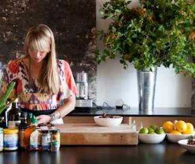 Culy interviewt: de wereldberoemde foodblogger Sarah Britton