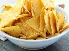 Video: zo worden Doritos tortilla chips gemaakt