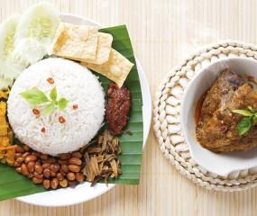 Culy ontdekt Maleisië: de culinaire geheimen van de Maleisische chef