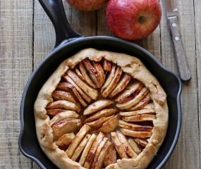 Hoe bak jij je appeltaart het liefst?