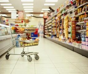 Amsterdammers organiseren eerste supermarkt-disco
