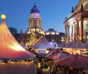 De mooiste kerstmarkten van Europa (en dit moet je er hebben geproefd)