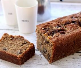 Deze zoete baksels maak je allemaal in slechts één kom!