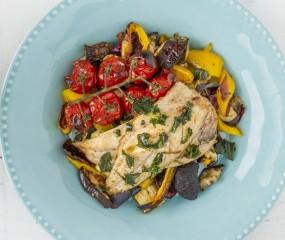 Een nieuwe foodbox voor bij je thuis: Mediterrane gerechten van Zadina's Kitchen