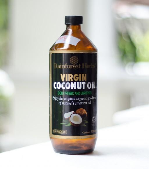 hetgeheim-kokosnootolie