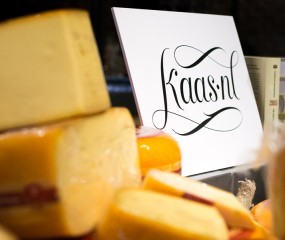 Video report: inspirerende kaas- en wijnproeverij van Kaas.nl