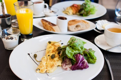 omelet dimance a paris