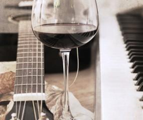 Mr. Vino's luisterproef: 5 bijpassende wijnen bij de top-5 van de Top 2000