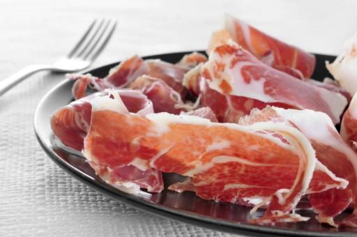 Ham+stock