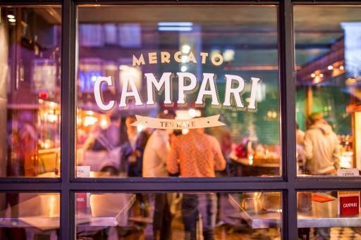 Mercato Campari