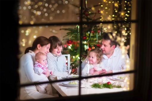 Kerst Met Kids: Zo Hou Je Het Leuk Aan Tafel!