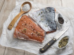 Fishy Friday: zelf zalm roken doe je zo!