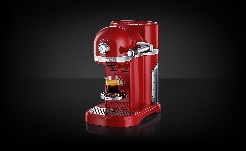 Kitchenaid Verovert Nu Ook Koffieland Culy Nl