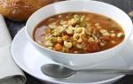 Onze favoriete maaltijdsoep: Italiaanse minestrone