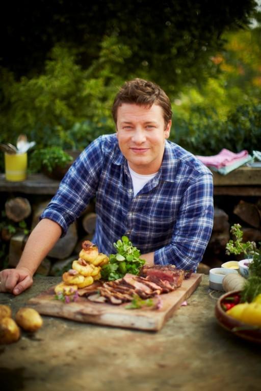 Jamie Oliver Jamie's Italian