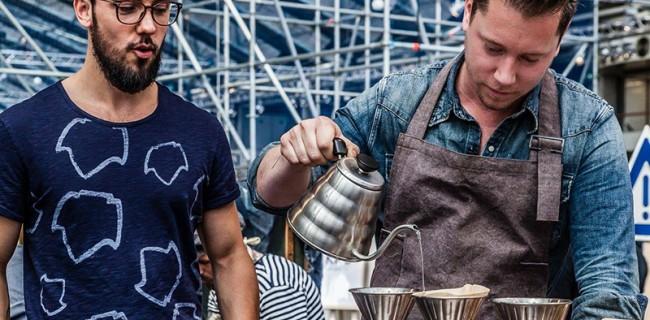 Kijk snel: dit is de culinaire line-up van Culy Food Festival!