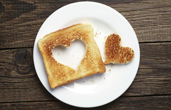8 x tips voor een culinaire Valentijnsdag