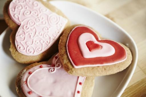 Valentijn hart stock2