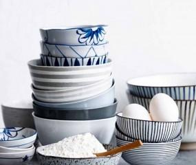 20 trends in de keuken van dit moment: van inrichting tot servies
