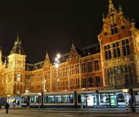 Steeds meer culinaire hotspots op Amsterdam Centraal