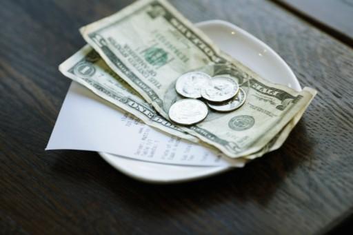 Fooid geld rekening stock