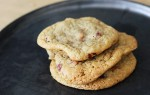 Culy Homemade: brown sugar maple syrup bacon cookies